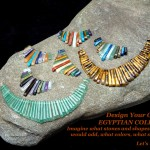 Design Your Own Egyptian Collar